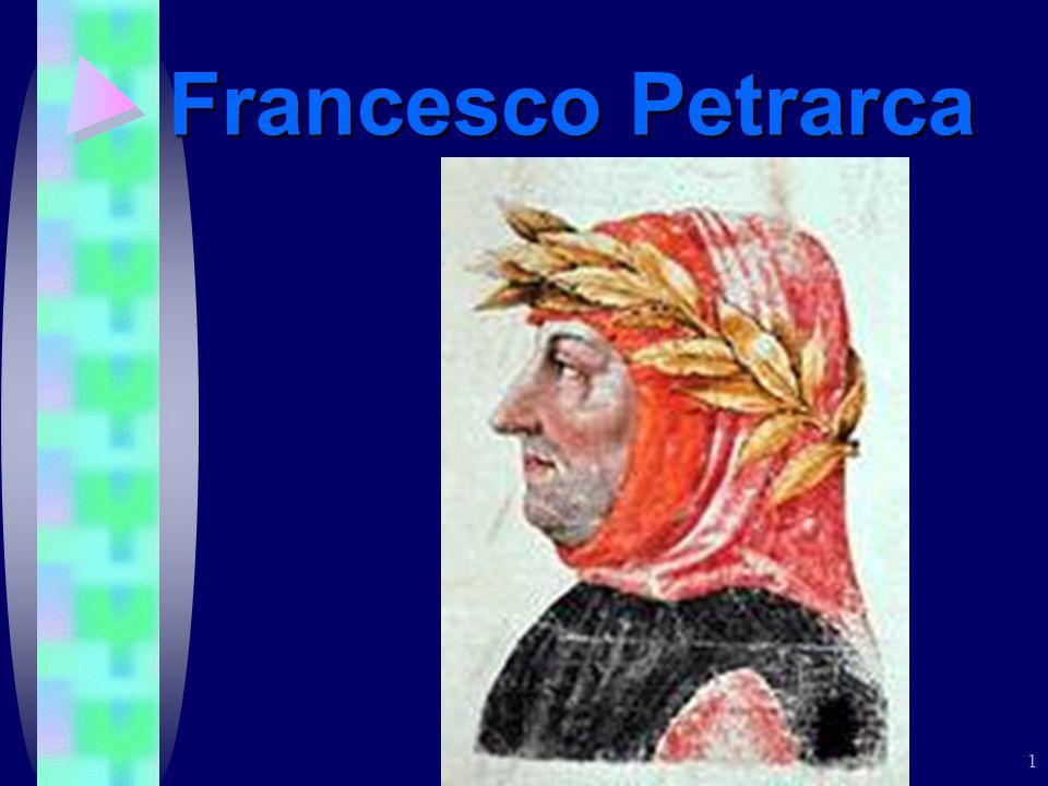 Francesco Petrarca elenarovelli