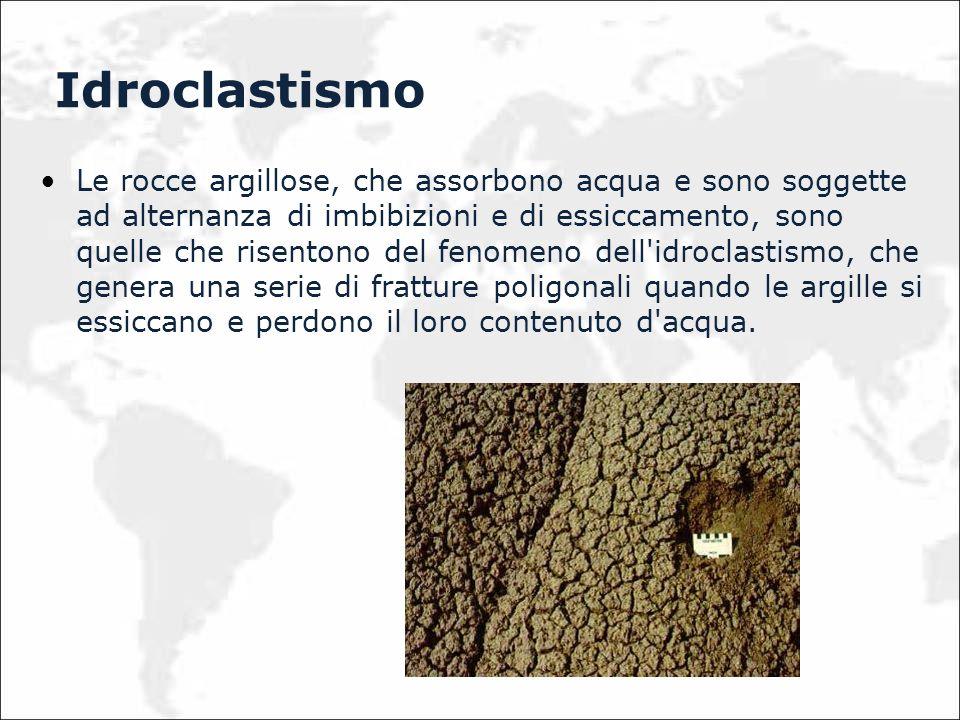 Idroclastismo