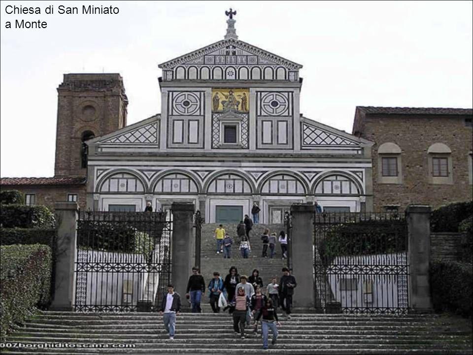 Chiesa di San Miniato a Monte
