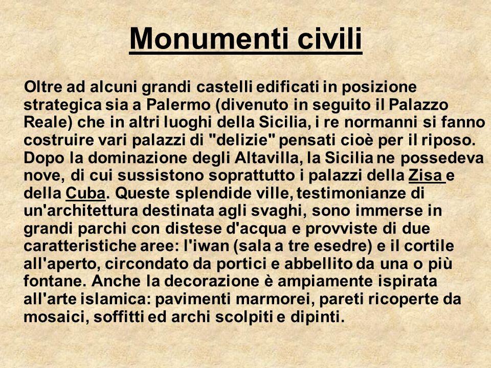 Monumenti civili