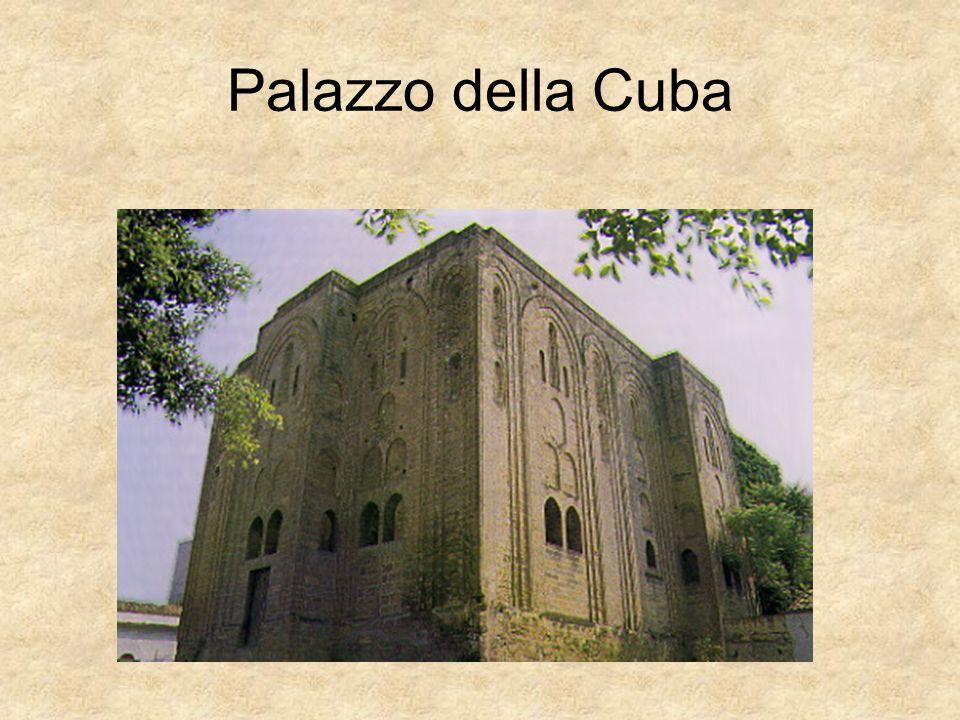 Palazzo della Cuba