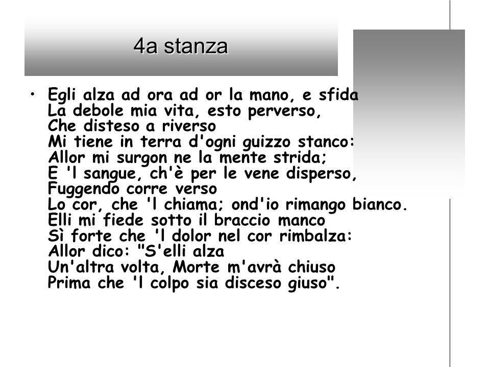 4a stanza