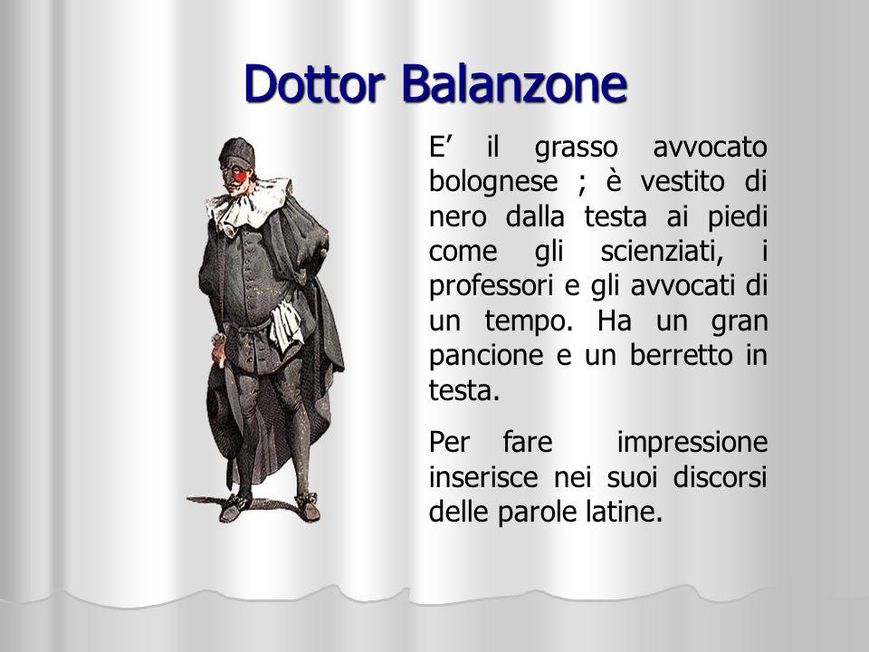 Dottor Balanzone