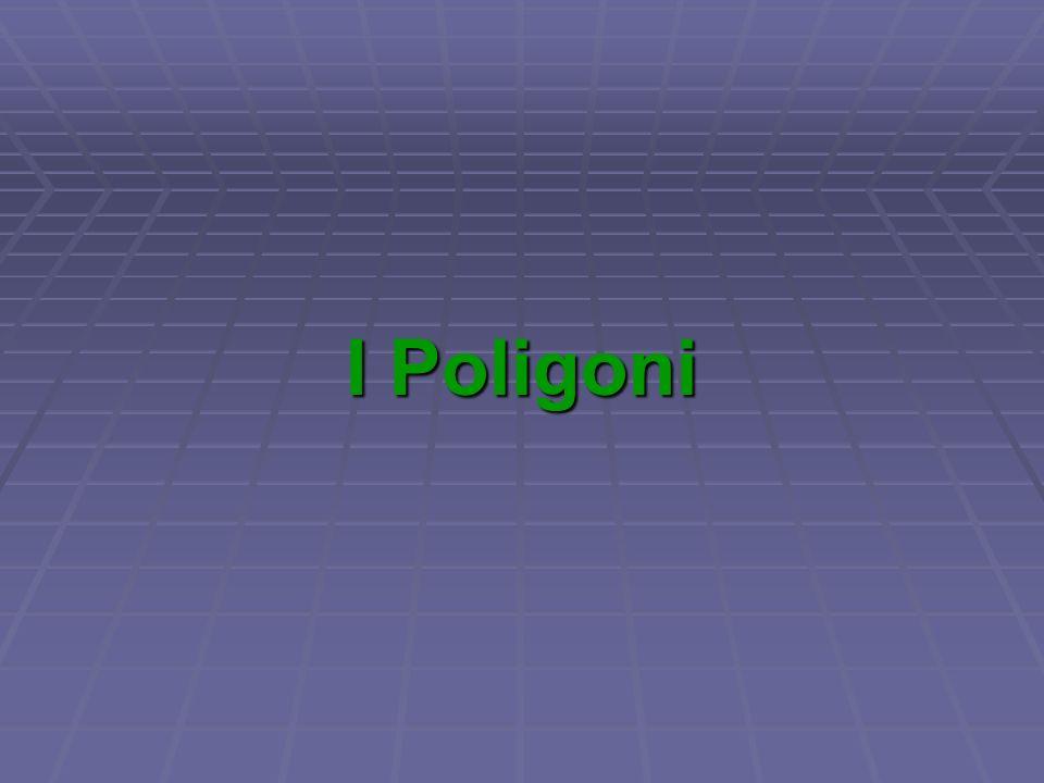I Poligoni