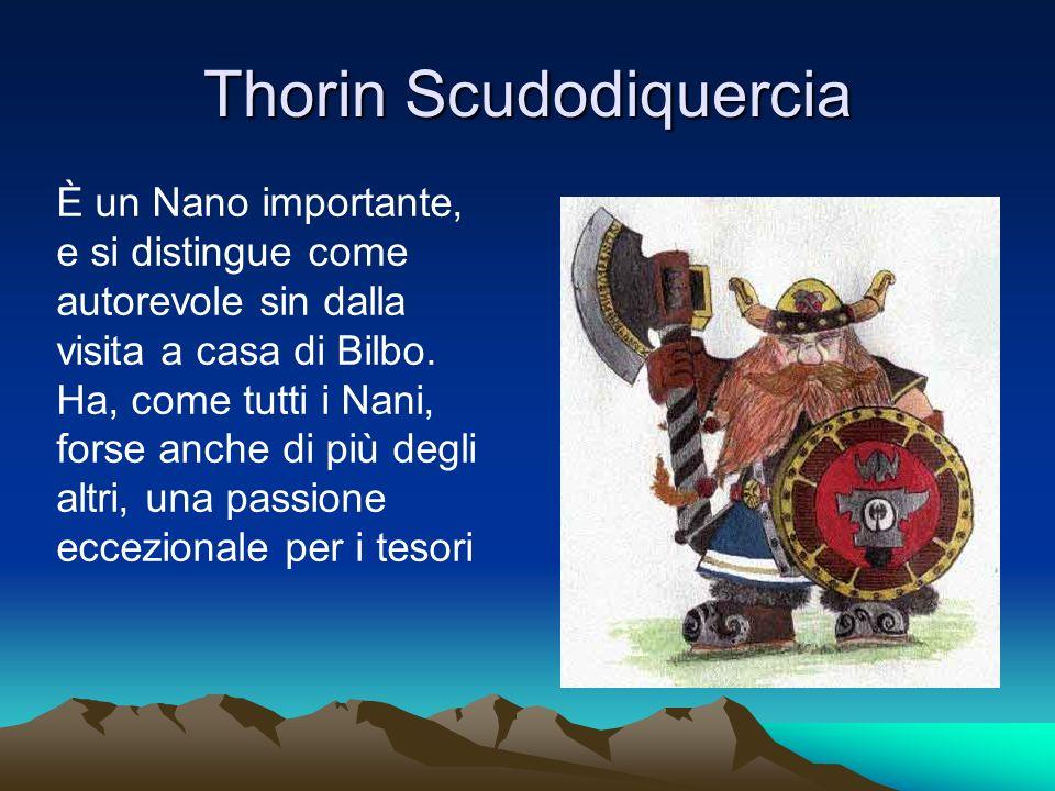 Thorin Scudodiquercia