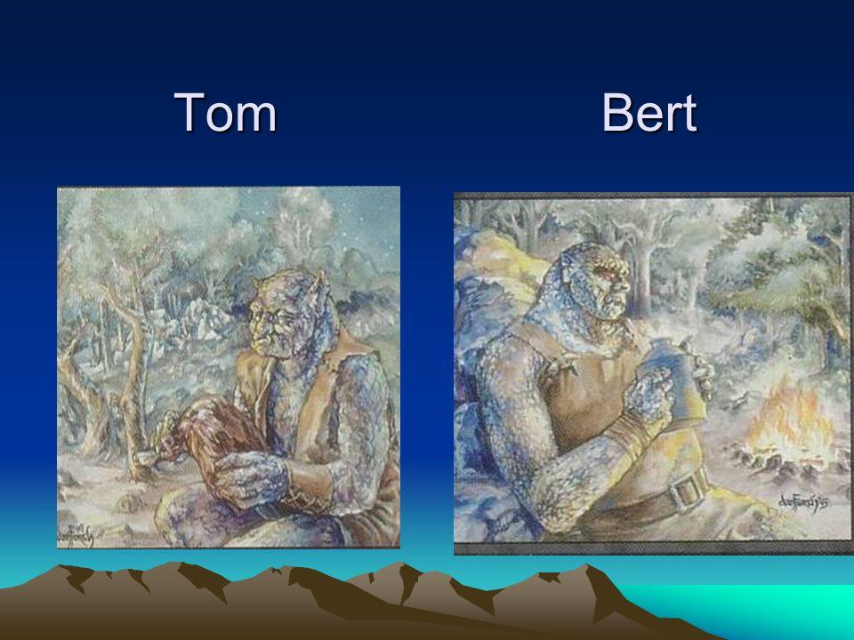 Tom Bert