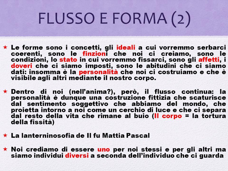 FLUSSO E FORMA (2)