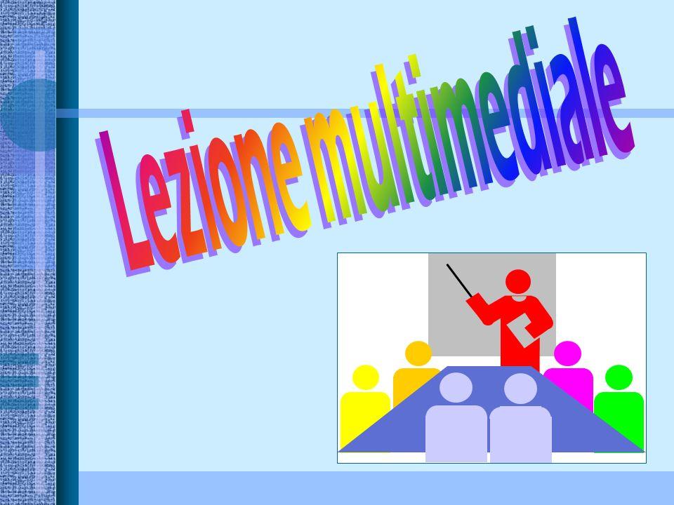 Lezione multimediale