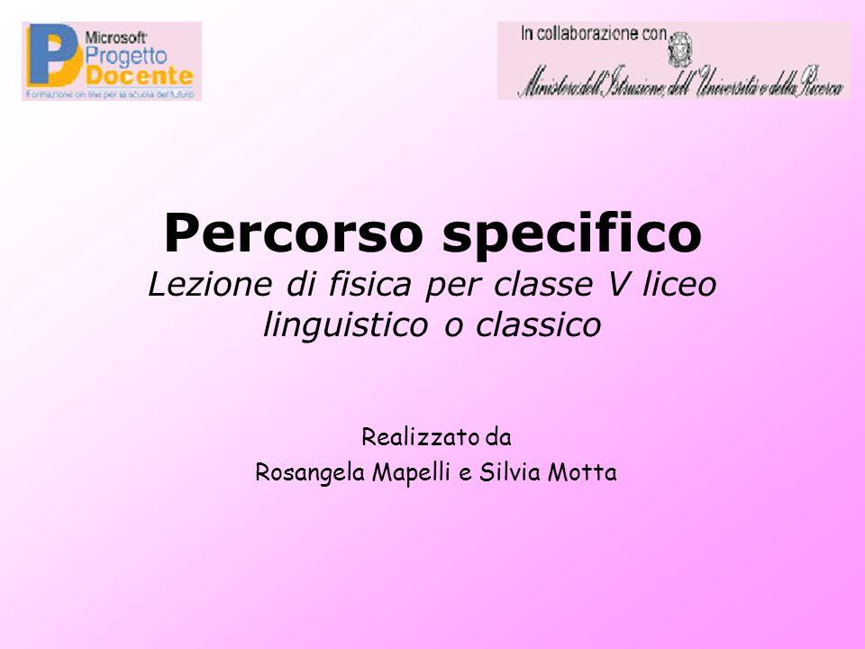 Realizzato da Rosangela Mapelli e Silvia Motta