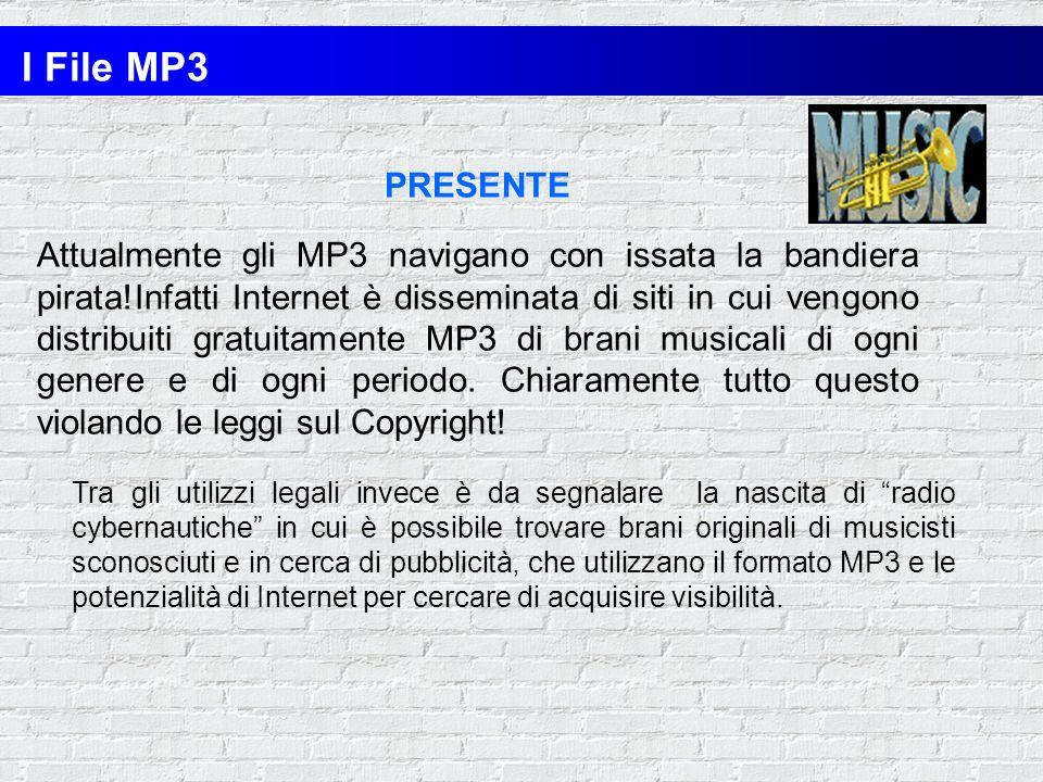 I File MP3