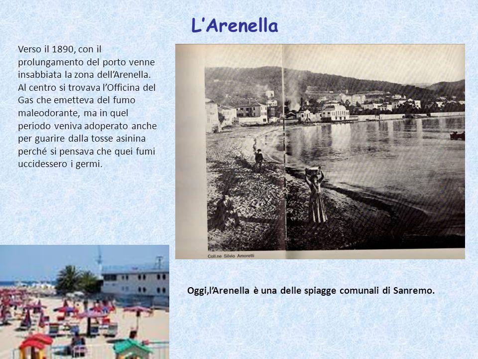 L'Arenella