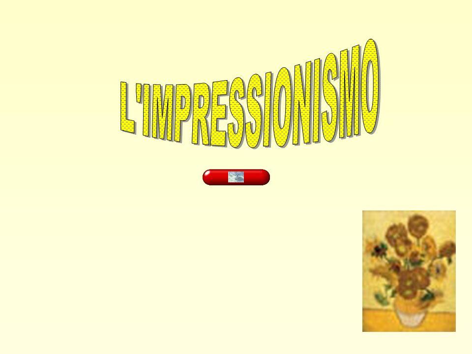 L IMPRESSIONISMO