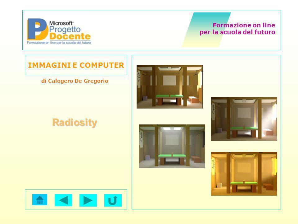 Radiosity