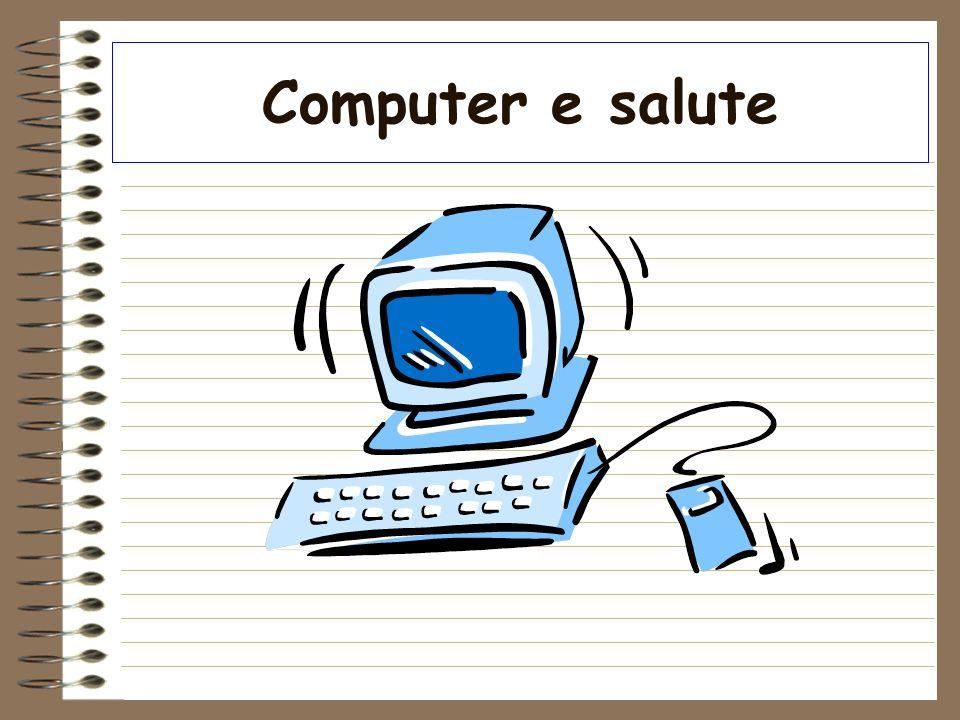 Computer e salute
