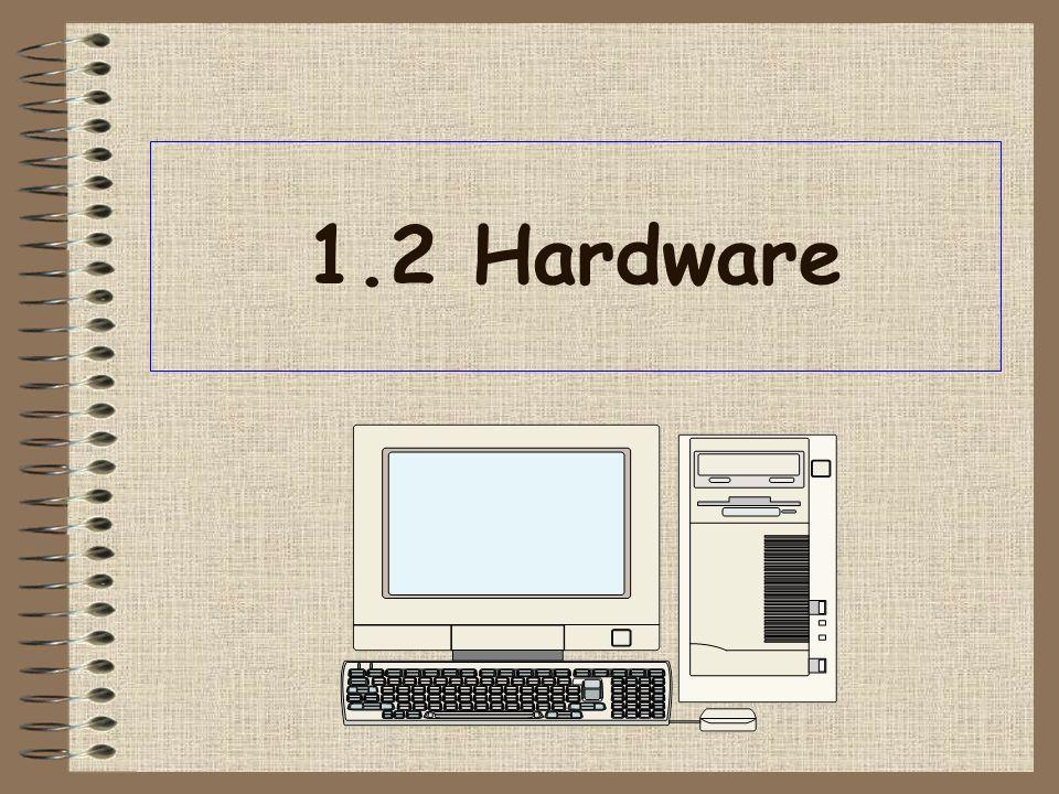 1.2 Hardware