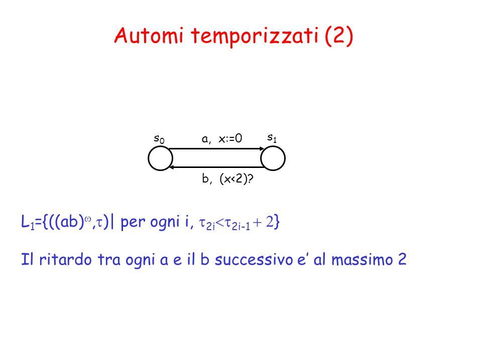 Automi temporizzati (2)