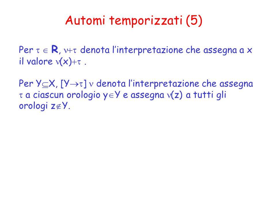 Automi temporizzati (5)