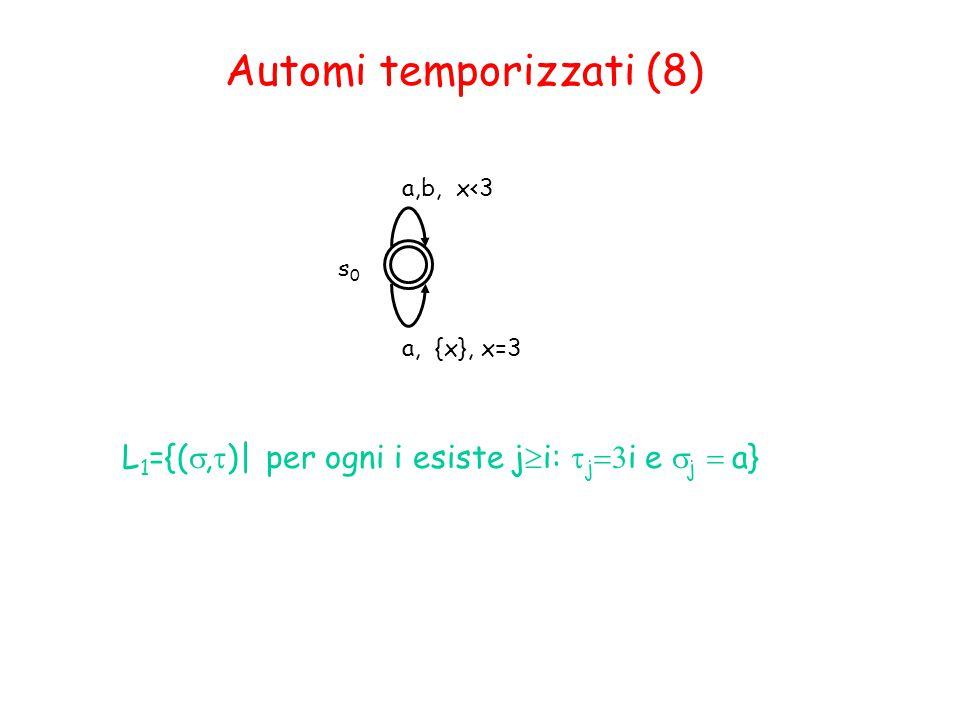 Automi temporizzati (8)