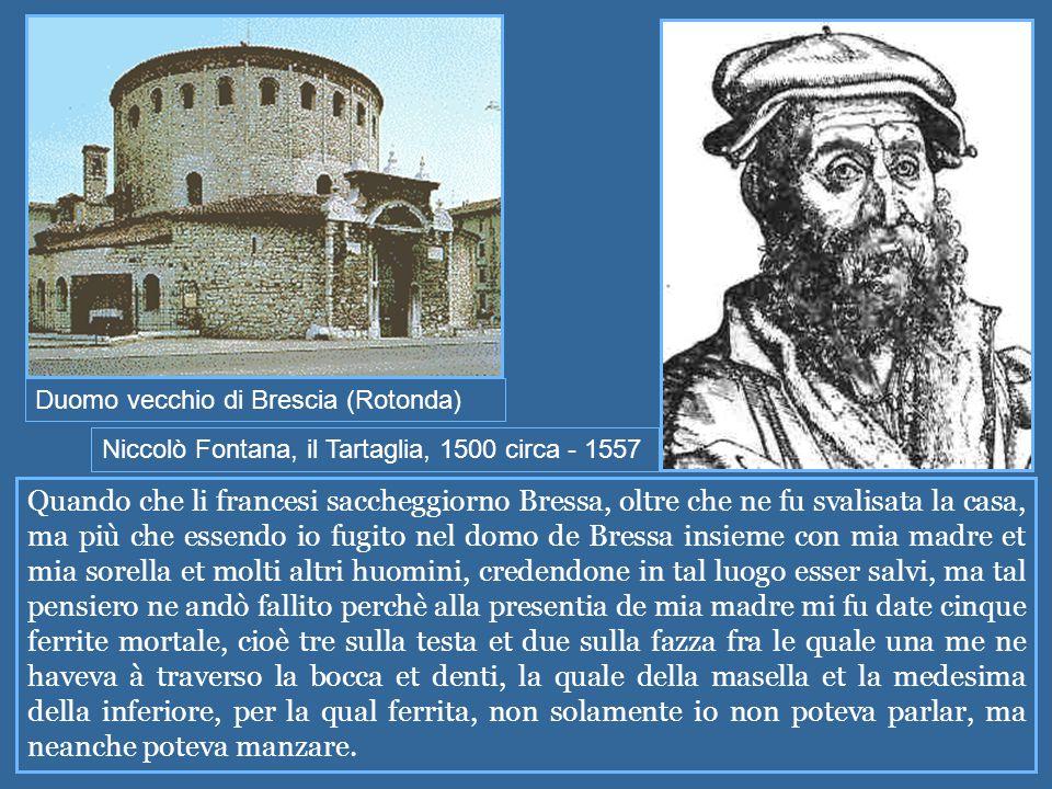 Duomo vecchio di Brescia (Rotonda)
