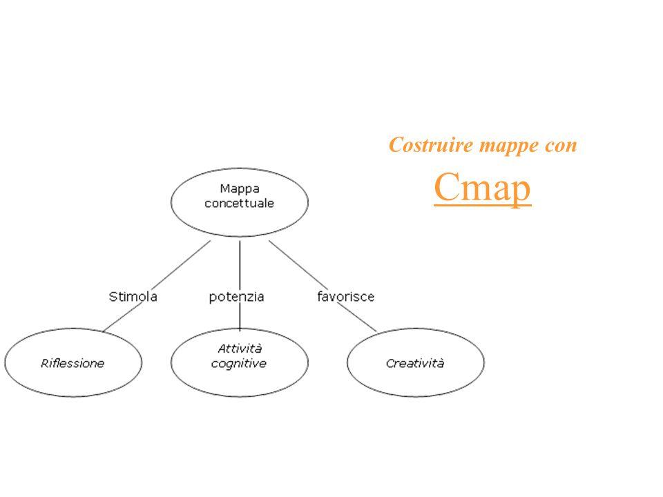 Costruire mappe con Cmap