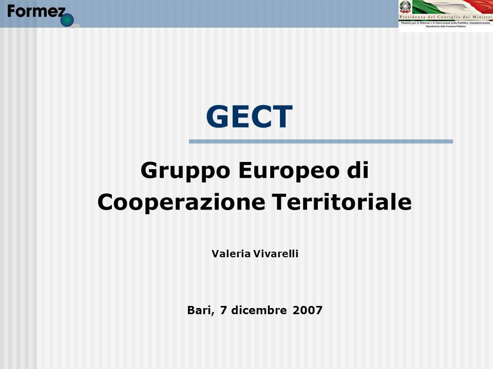 Cooperazione Territoriale