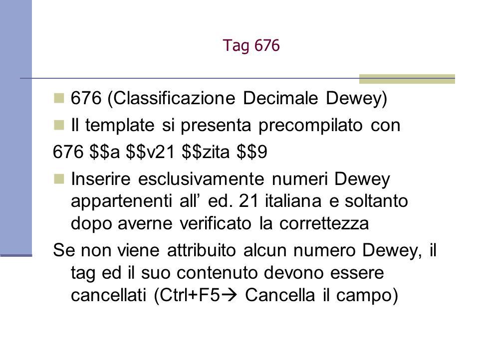676 (Classificazione Decimale Dewey)