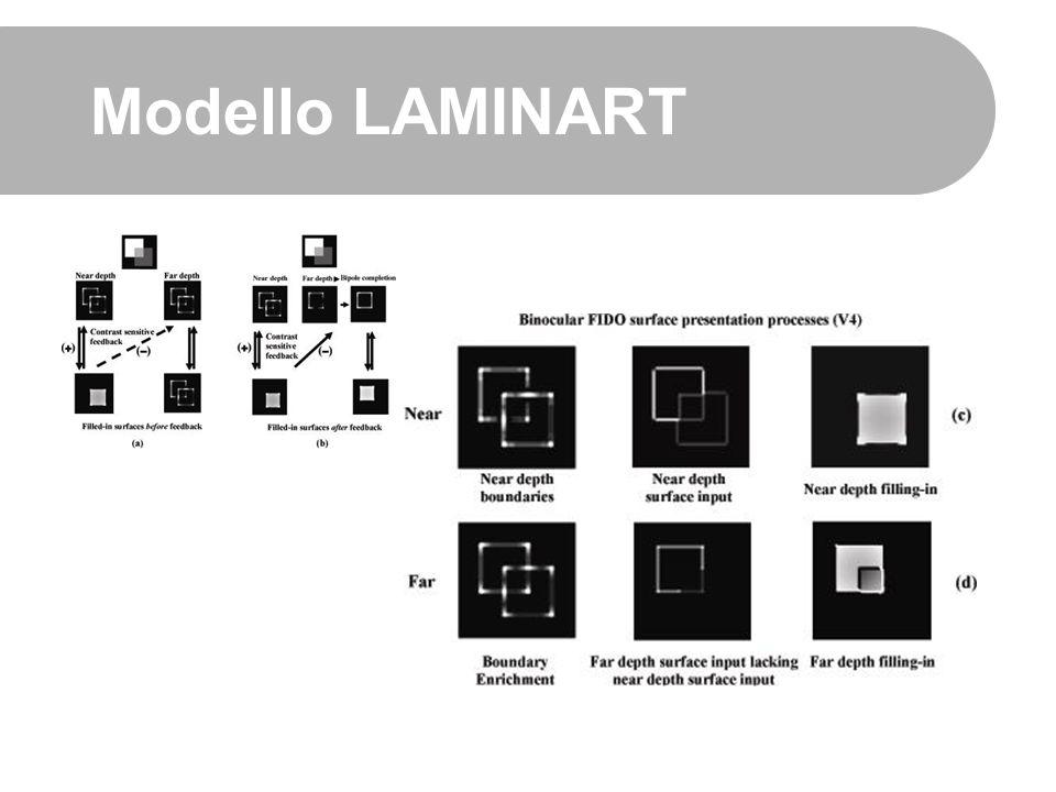 Modello LAMINART