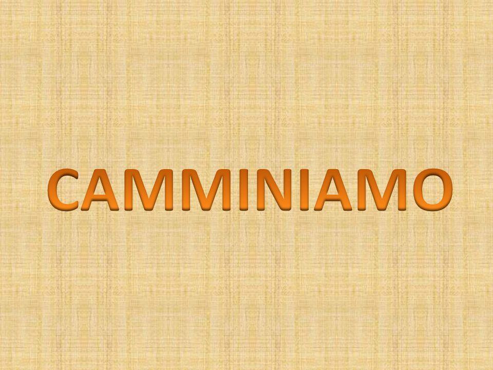CAMMINIAMO