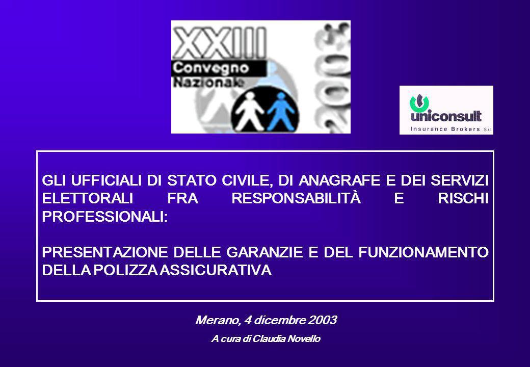 A cura di Claudia Novello