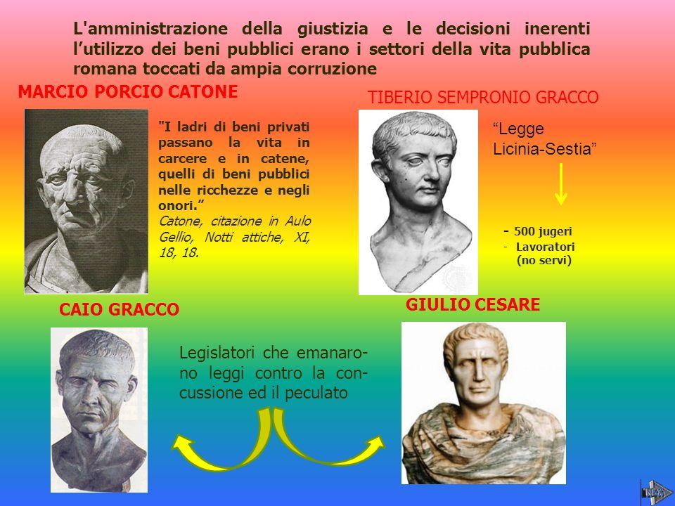 TIBERIO SEMPRONIO GRACCO