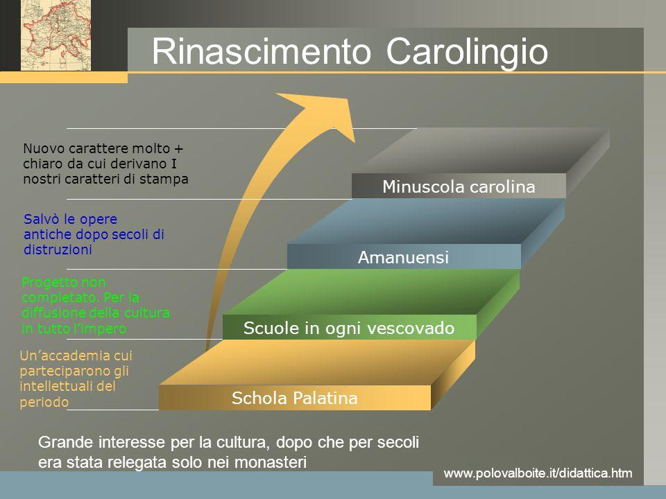 Rinascimento Carolingio