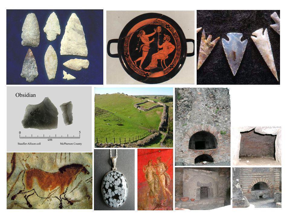 Campi di applicazioni delle misure geo-magnetiche per i beni culturali