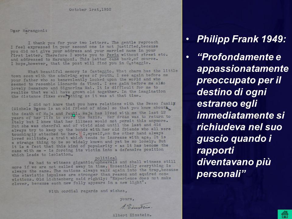 Philipp Frank 1949: