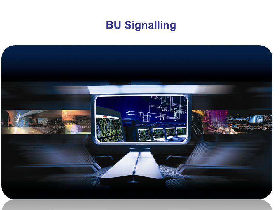 BU Signalling