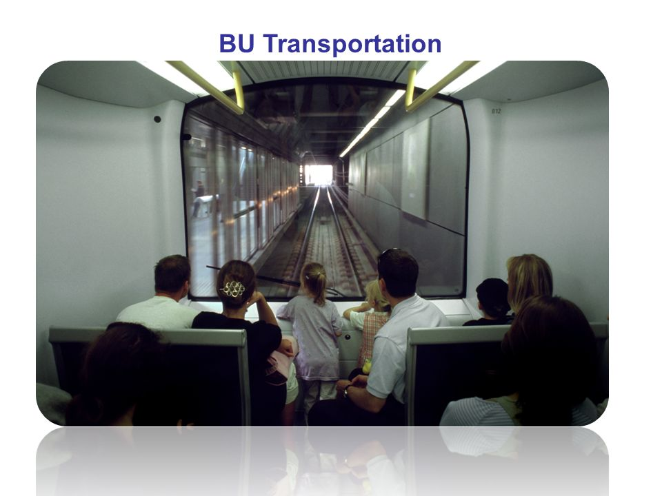 BU Transportation