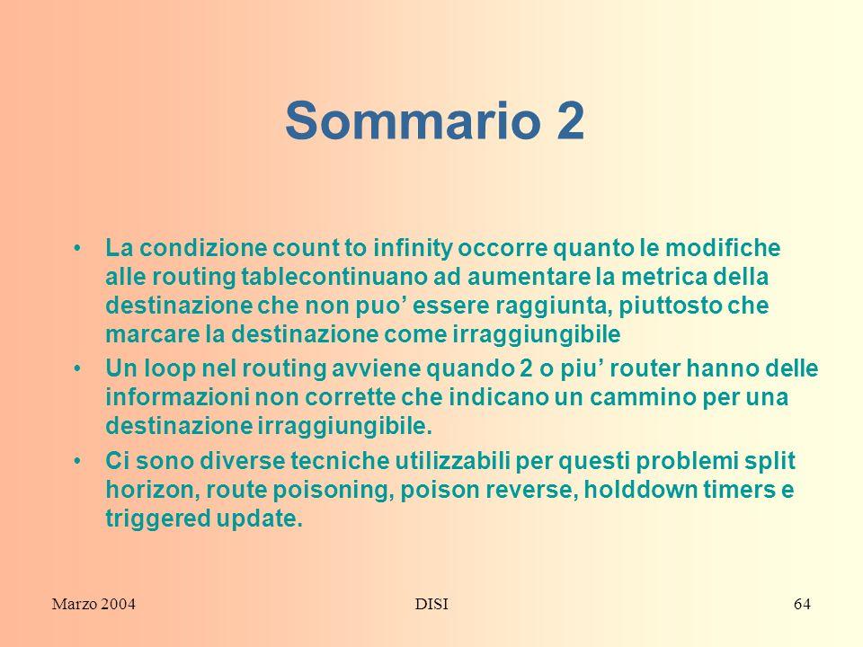 Sommario 2