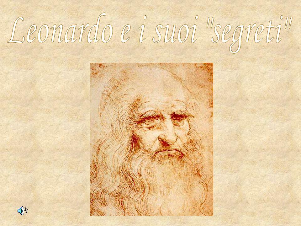 Leonardo e i suoi segreti