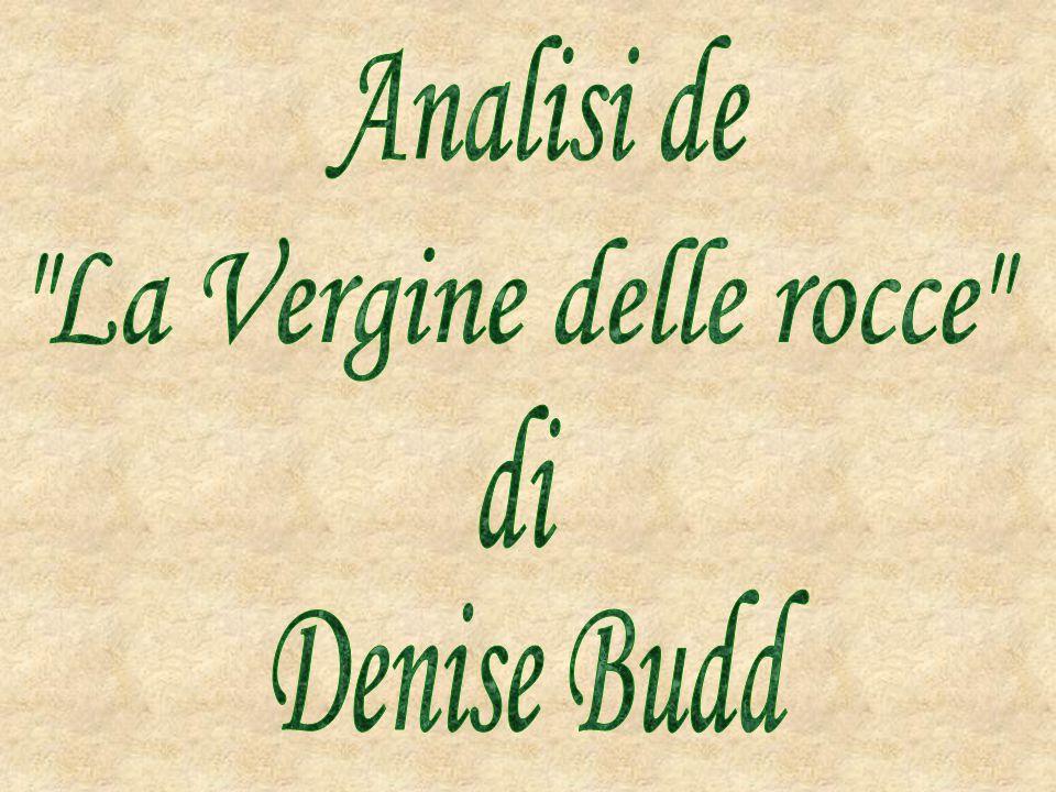 Analisi de La Vergine delle rocce di Denise Budd