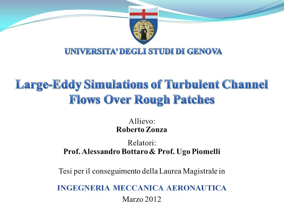 Large-Eddy Simulations of Turbulent Channel Flows Over Rough Patches