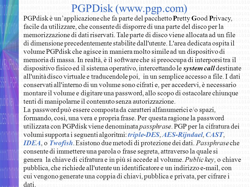 PGPDisk (www.pgp.com)