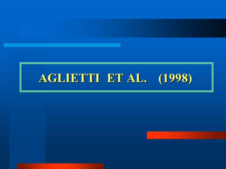AGLIETTI ET AL. (1998)