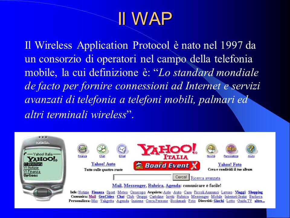 Il WAP