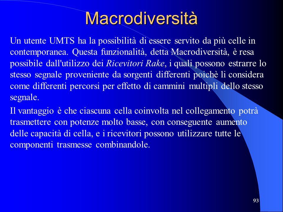 Macrodiversità