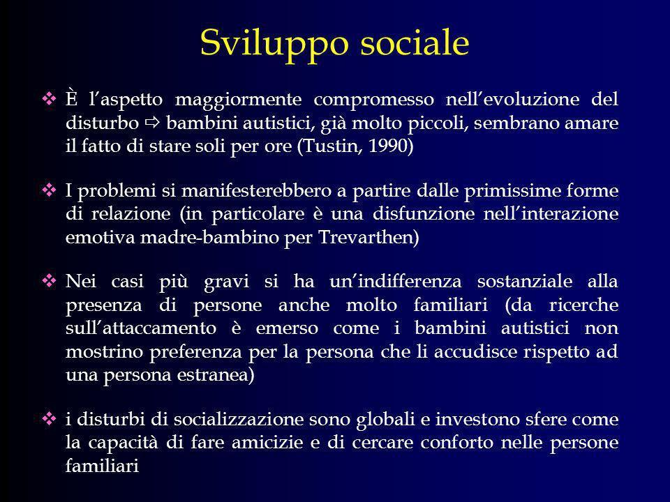Sviluppo sociale