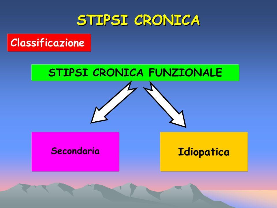 STIPSI CRONICA FUNZIONALE