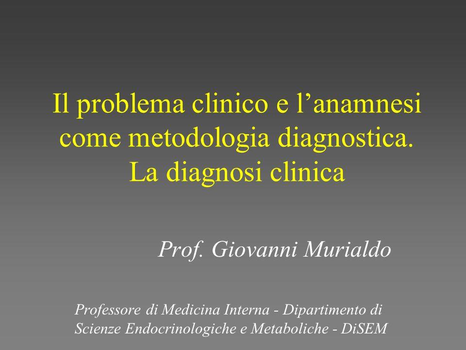 Prof. Giovanni Murialdo