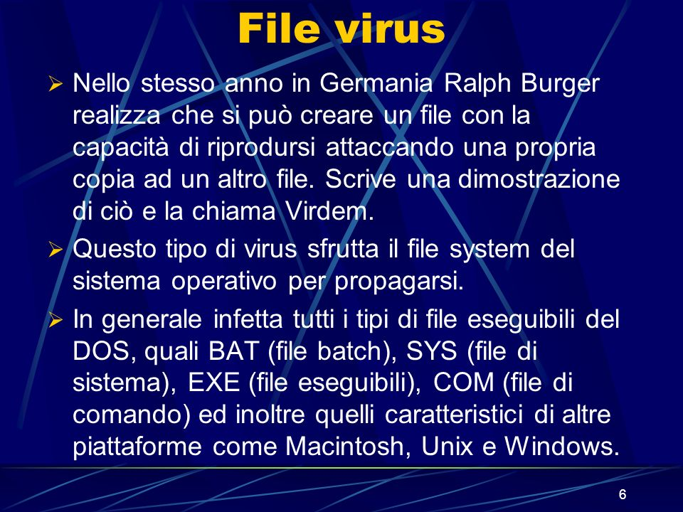 File virus