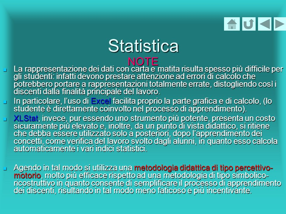 StatisticaNOTE.
