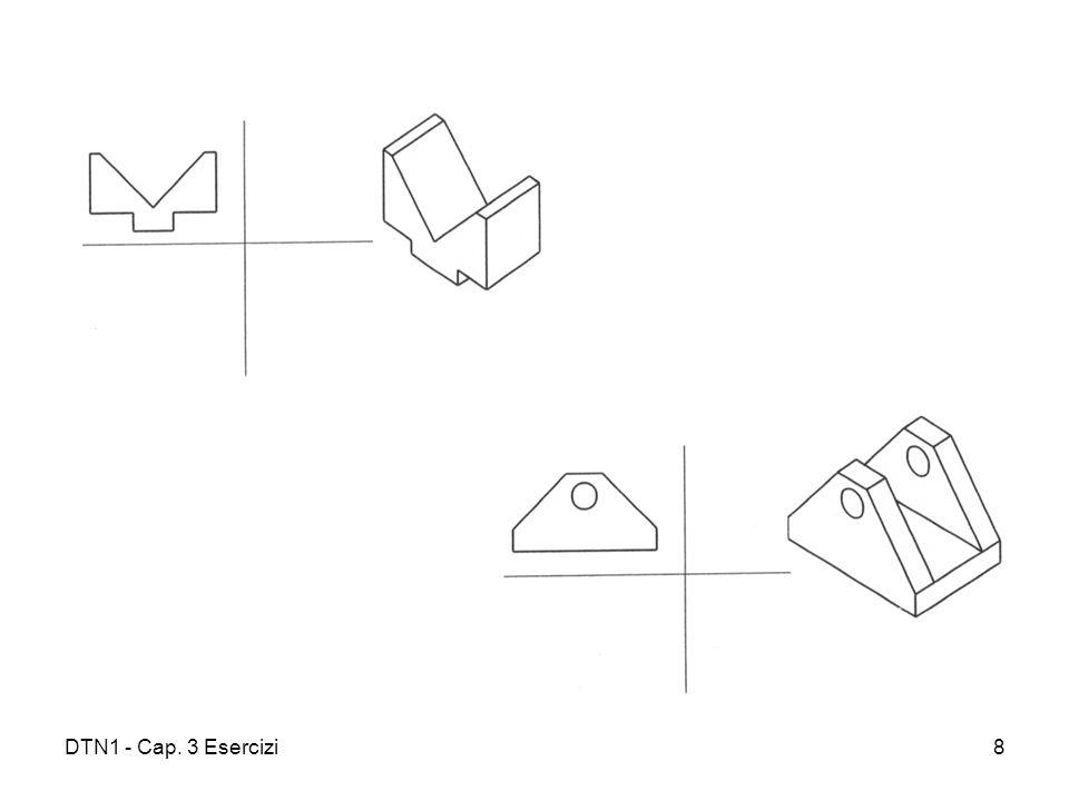 DTN1 - Cap. 3 Esercizi