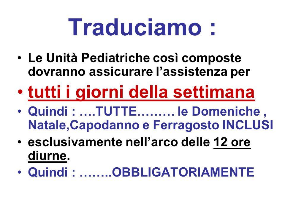 C i pe confederazione italiana pediatri segreteria for Ricette per tutti i giorni della settimana